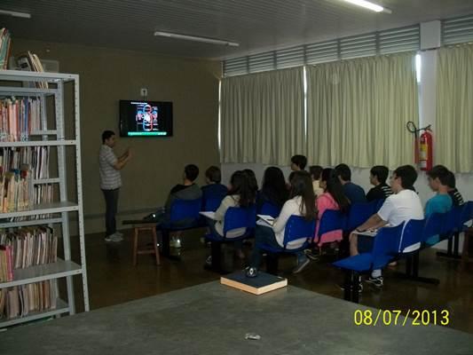 Escola Criativa de Uberaba - Foto 4