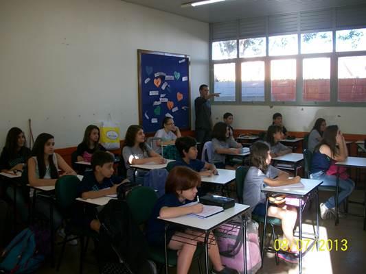 Escola Criativa de Uberaba - Foto 7