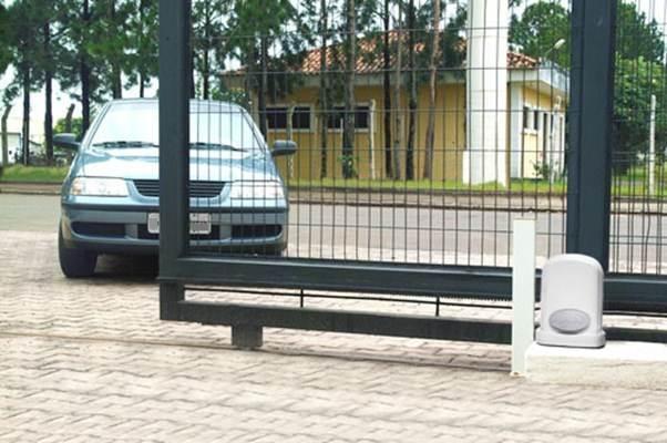 PR Automação e Segurança Eletrônica - Foto 1