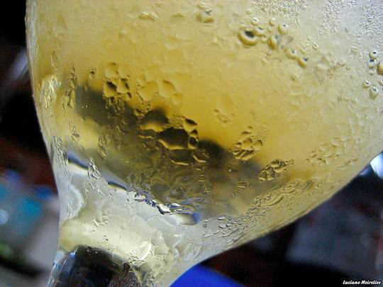 A cerveja é uma das bebidas alcoólicas mais antigas desenvolvida pelo ser humano