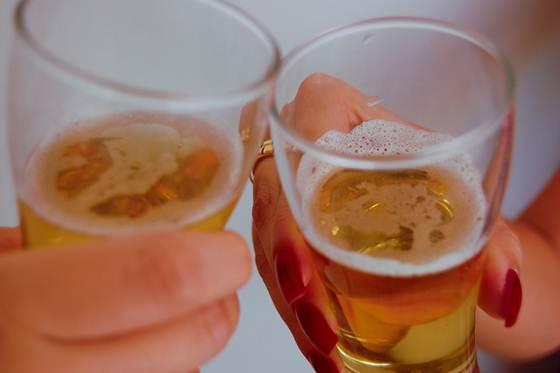 A cerveja é a bebida alcoólica mais consumida no Brasil