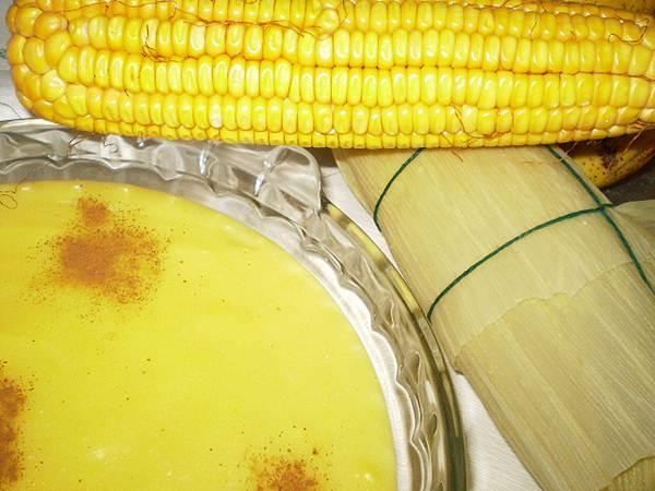 O milho verde é rico em sais minerais, proteínas e vitaminas, por isso pode ser ingerido por pessoas que tenham problemas digestivos