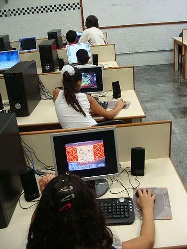 Computador de mesa ou desktop