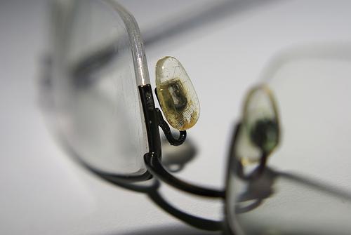 Mantenha sua armação e sua visão em bom estado, não se esqueça de visitar seu oftalmologista regularmente