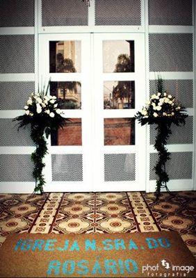 As decorações usadas em casamentos são sofisticadas e clássicas