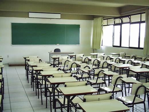 Os índices de desenvolvimento em educação são avaliados anualmente pelo Ministério da Educação