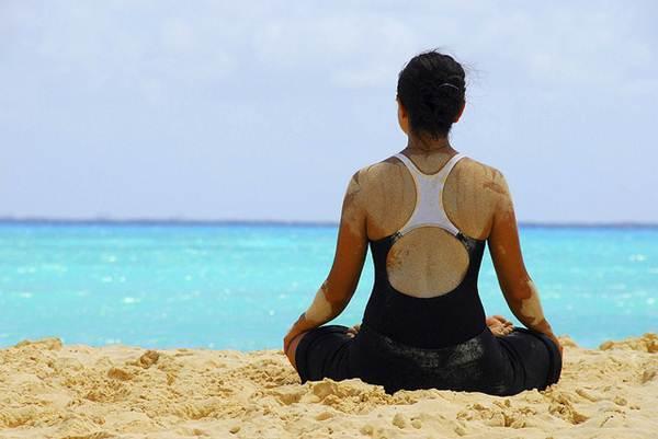O ambiente onde será praticado o Yoga influencia diretamente na meditação
