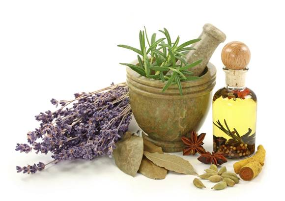 Ingredientes da homeopatia