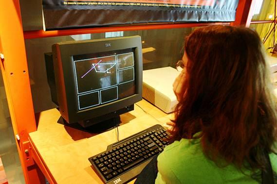 Microcomputador ou computador pessoal