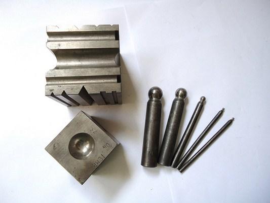 Ferramentas usadas por joalheiros