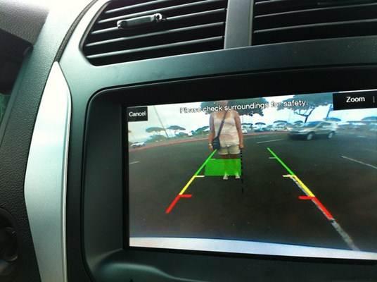 Os carros de alugueis podem vir com adicionais, como GPS