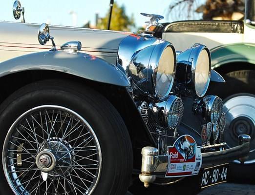 Alguns centros automotivos vendem peças originais