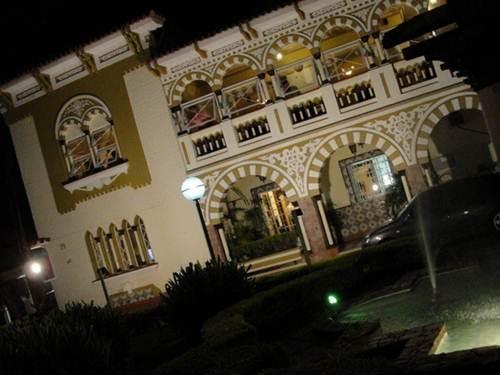 Hotel em Uberaba