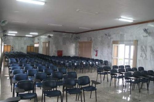 Anfiteatro SESC Uberaba