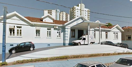 Hospital São José - Foto: Google