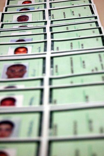 Emissão de 1º e 2º via de documentos pessoais - UAI Uberaba