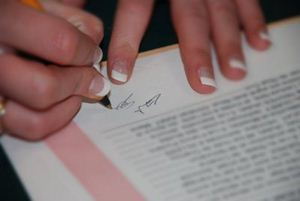 Registro de casamentos em Uberaba