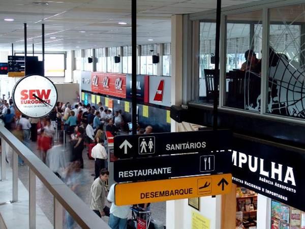 Terminal de passageiros é o local onde são realizados o check in, as conferencias de bagagens e outros - Foto MorgueFile @rmpinho