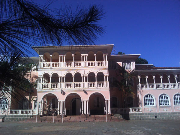 Casa do Folclore - Foto UraOnline