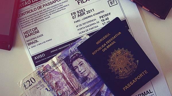 Não se esqueça de retirar o passaporte em tempo hábil e trocar o dinheiro correspondente ao país de origem quando comprar um pacote de viagens internacional